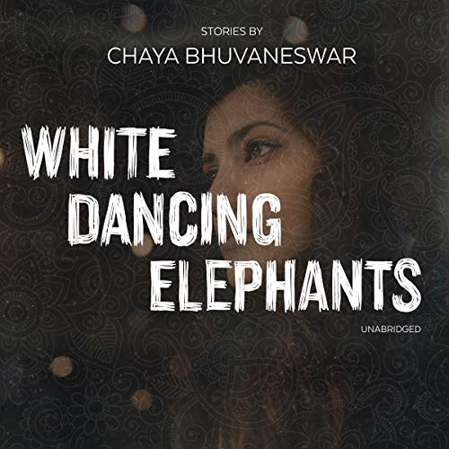 White Dancing Elephants cover art