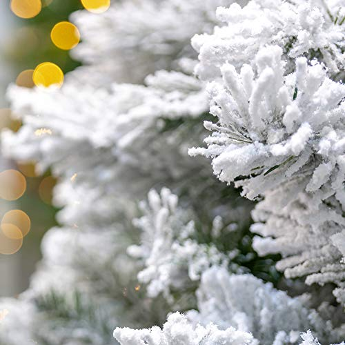 VEROMAN『クリスマスツリースノーホワイト』