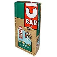クリフバー オールナチュラルエナジーバー オートミールレーズンウォルナッツ 24個セット Clif Bar Oatmeal Raisin Walnut 24 packs [並行輸入品]