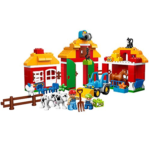 LEGO Duplo Town Big Farm 10525