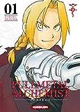 Fullmetal Alchemist Perfect T01 (1)