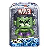 Mighty Muggs- Figura Coleccionable de Marvel, Hulk, Estándar (Hasbro E2165EU4)...