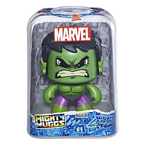 Mighty Muggs Marvel - Hulk, E2165ES0