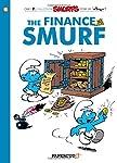 Smurfs 18: The Finance Smurf