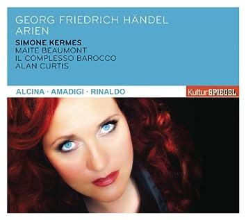 Händel-Arien
