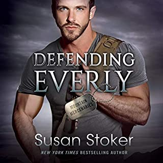 Defending Everly cover art