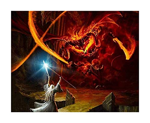 Puzzles 1500 Piezas Lord Of The Rings