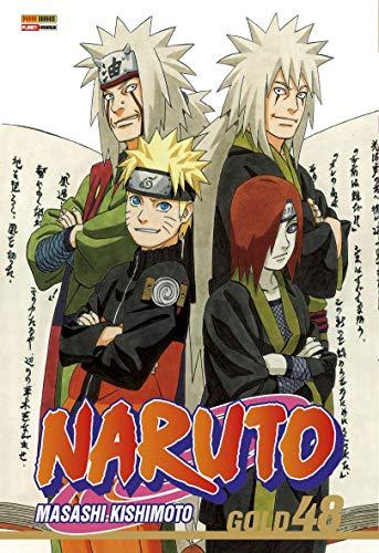 Naruto Gold Volume 48