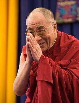 ConversationPrints Dalai LAMA Glossy Poster Picture Photo Banner gyatso Tibet Buddhism Peace