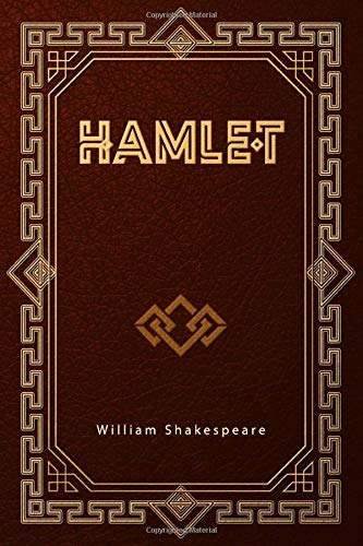 Compare Textbook Prices for Hamlet  ISBN 9781709917271 by Shakespeare, William