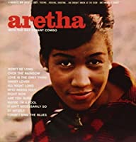 Aretha by Aretha Franklin (2013-07-22)