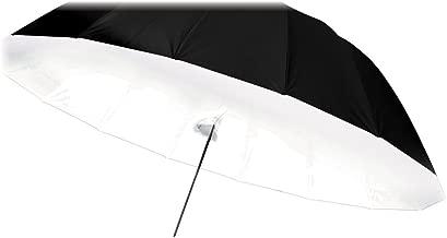 deep parabolic umbrella