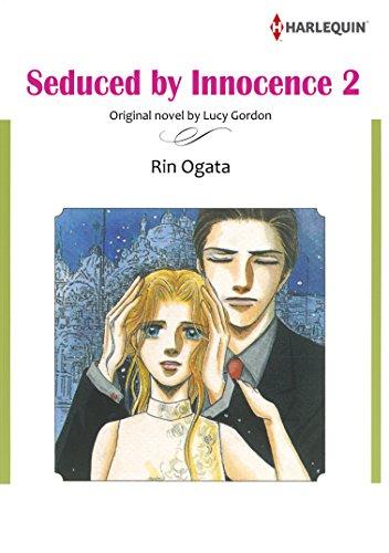 Seduced by Innocence 2: Harlequin comics (English Edition)