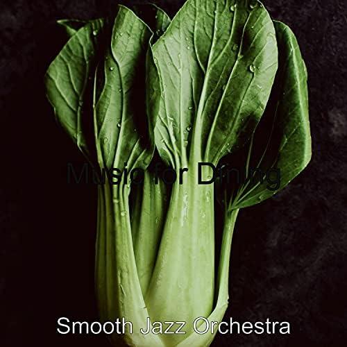 Smooth Jazz Orchestra