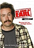 My Name Is Earl - Season 1 [4 DVDs] - Ethan Suplee
