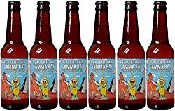 Beavertown Brewery Gamma Ray 6 Bottle Case Beer