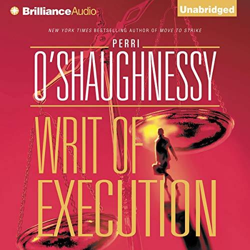 Writ of Execution Titelbild