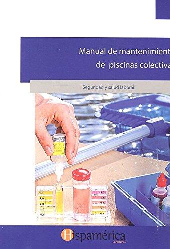 Manual de Mantenimiento de Piscinas Colectivas