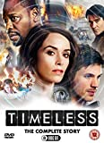 Timeless: The Complete Story (Seasons 1 & 2 & A Miracle at Christmas) [DVD]