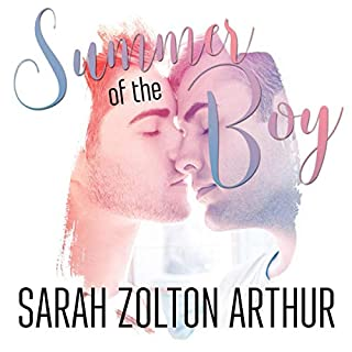Summer of the Boy                   By:                                                                                                                                 Sarah Zolton Arthur                               Narrated by:                                                                                                                                 Michael Fell                      Length: 4 hrs and 9 mins     4 ratings     Overall 4.8