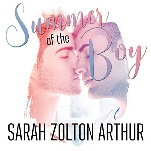Summer of the Boy cover art