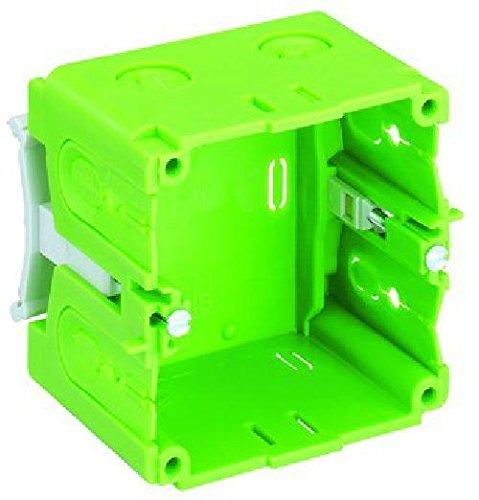 Spelsberg 28129 1 70/52 K2 gn SPEL kanaalinbouwdoos KD 35-52, groen
