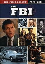 The FBI: Season 1, Part 1