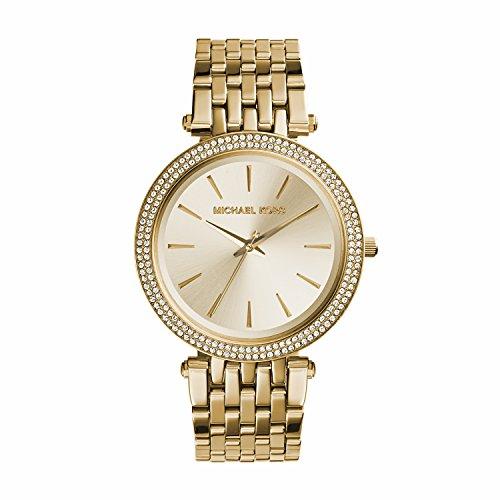 Michael Kors MK3191 Womens Parker Wrist Watches
