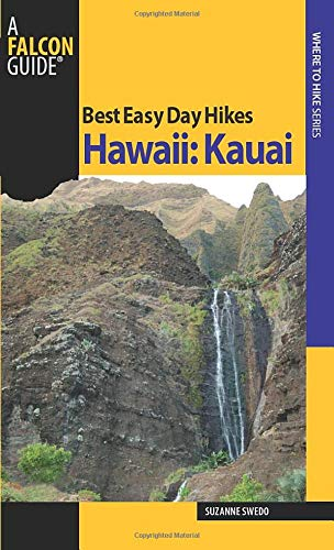 Best Easy Day Hikes Hawaii (Best Easy Day Hikes Series)