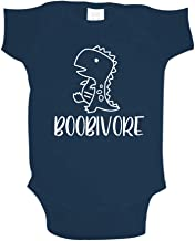 Boobivore Baby One Piece or Toddler T-Shirt