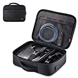 Projector Case, Projector Travel Carrying Bag Internal