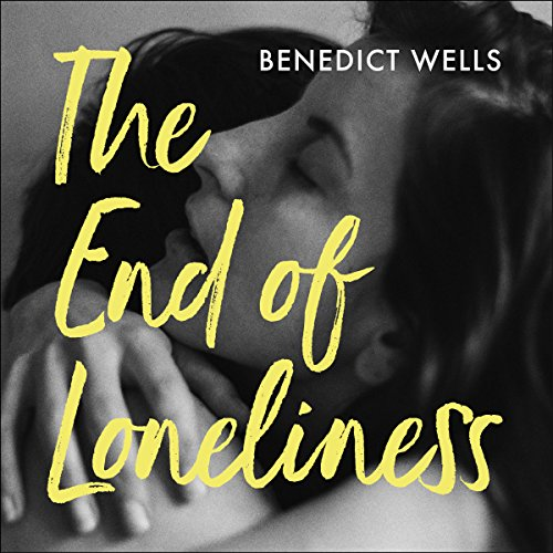The End of Loneliness cover art