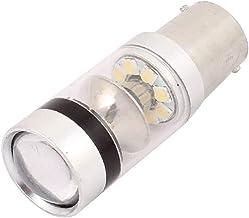 X-DREE DC 12V-28V High Power 100W 1156 White 2828 20LEDs Lights Bulbs for Reversing Light Lamps Replacement (6df8ba6b-a222...