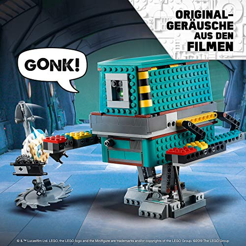 LEGO Boost 75253 – StarWars – Roboter für Kinder - 5