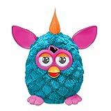 Furby Hasbro Azul Niño/niña Juego Educativo Mascota Electrónica Version Española