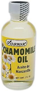 Aceite De Manzanilla 2 Oz. Chamomile Oil