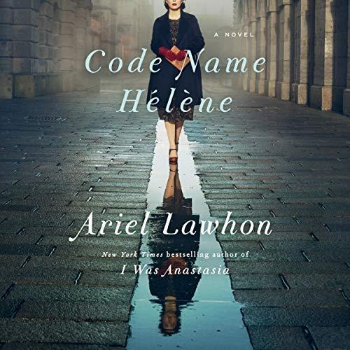 Page de couverture de Code Name Hélène