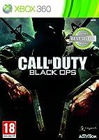 Call of Duty: Black Ops 日本版Xbox 360動作可(輸入版)