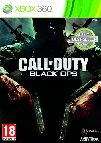 Call of Duty: Black Ops Classics (Xbox 360) [Importación inglesa]