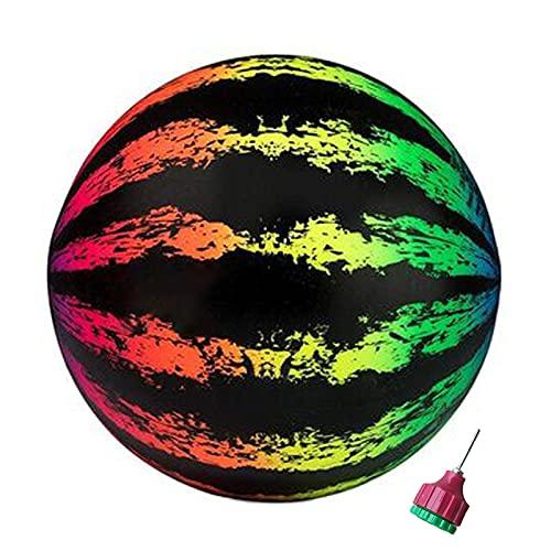 Fruit Water Ball Combo Pack Submarino Pasando Pelota Buceo Juego de Piscina (Multicolor, 1PC)