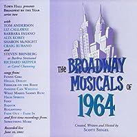 Broadway Musicals 1964