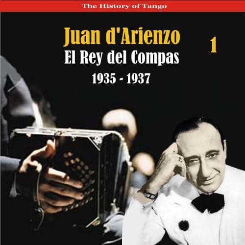 Juan d'Arienzo & His Orchestra