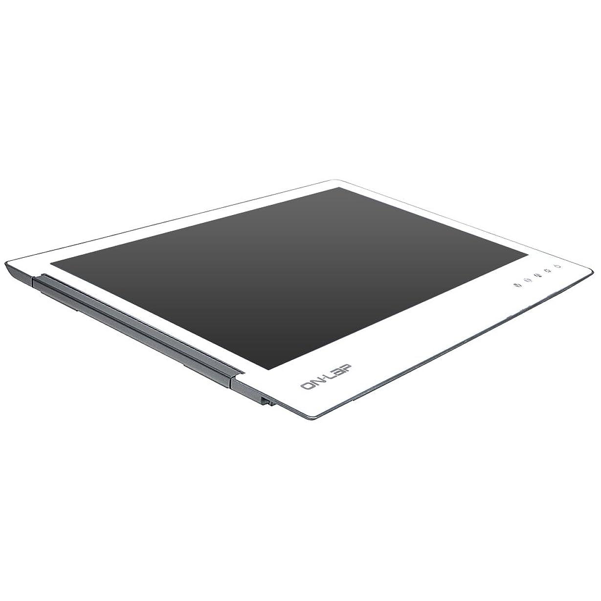 レインコート識別六13.3インチ 液晶モバイルモニター ON-LAP1302 for Mac
