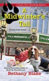 A Midwinter's Tail (Lucky Paws Petsitting Mystery...