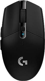 Yinuoday G304 Ultradunne draadloze muis 2000 dpi lichtgewicht muis draadloze muis met USB-ontvanger voor desktop laptop