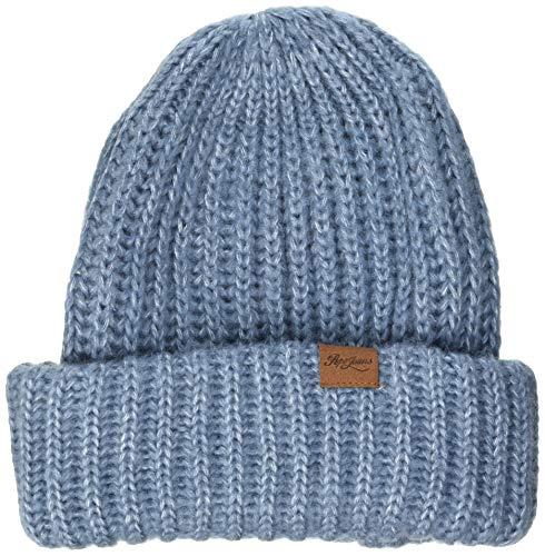 Pepe Jeans Damen Rudy Hat Hut, 523, Einheitsgröße