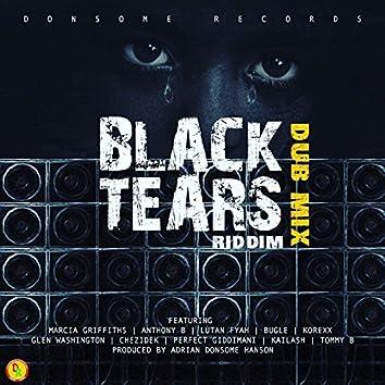 Black Tears Riddim (Dub Mix)