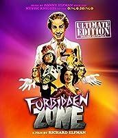 Forbidden Zone [Blu-ray] [Import]