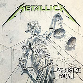 …And Justice for All (Remastered)