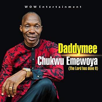 Chukwu Emewoya (The Lord Has Done It)